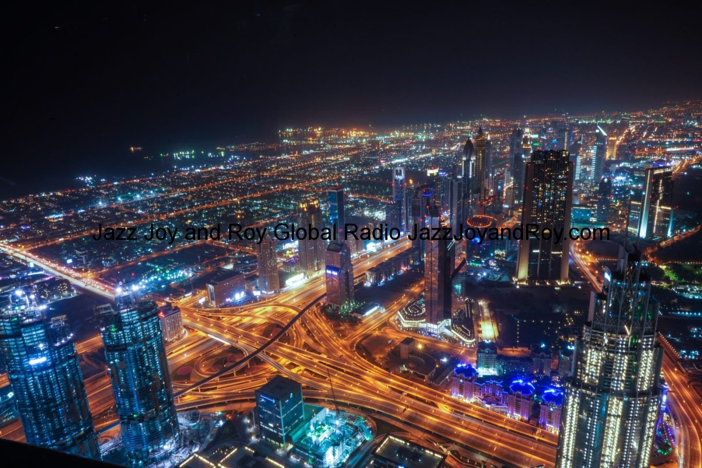 cityscape of lighted building during nighttime